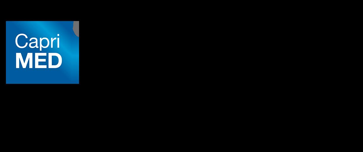 capri med logo